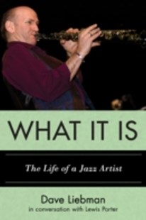 (ebook) What It Is - Biographies Entertainment