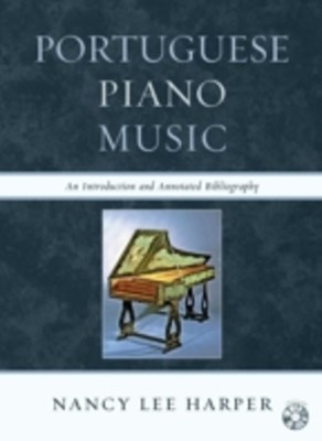 (ebook) Portuguese Piano Music