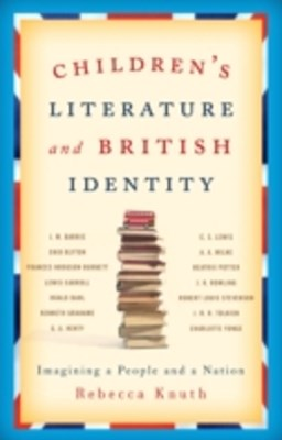 (ebook) Children's Literature and British Identity
