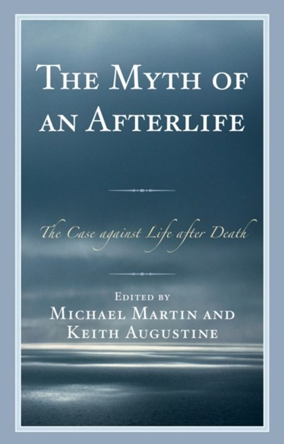 (ebook) Myth of an Afterlife