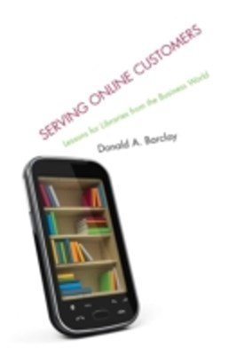 (ebook) Serving Online Customers