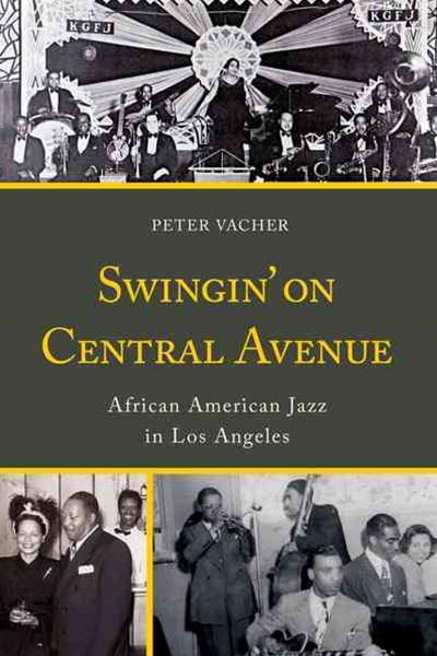 Swingin on Central Avenue