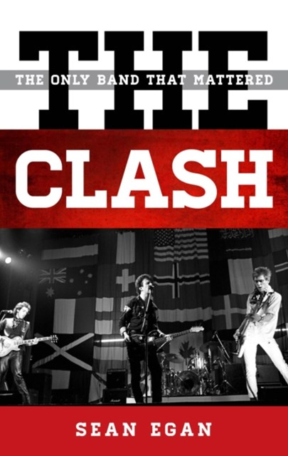 (ebook) Clash