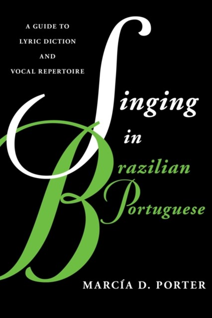 (ebook) Singing in Brazilian Portuguese