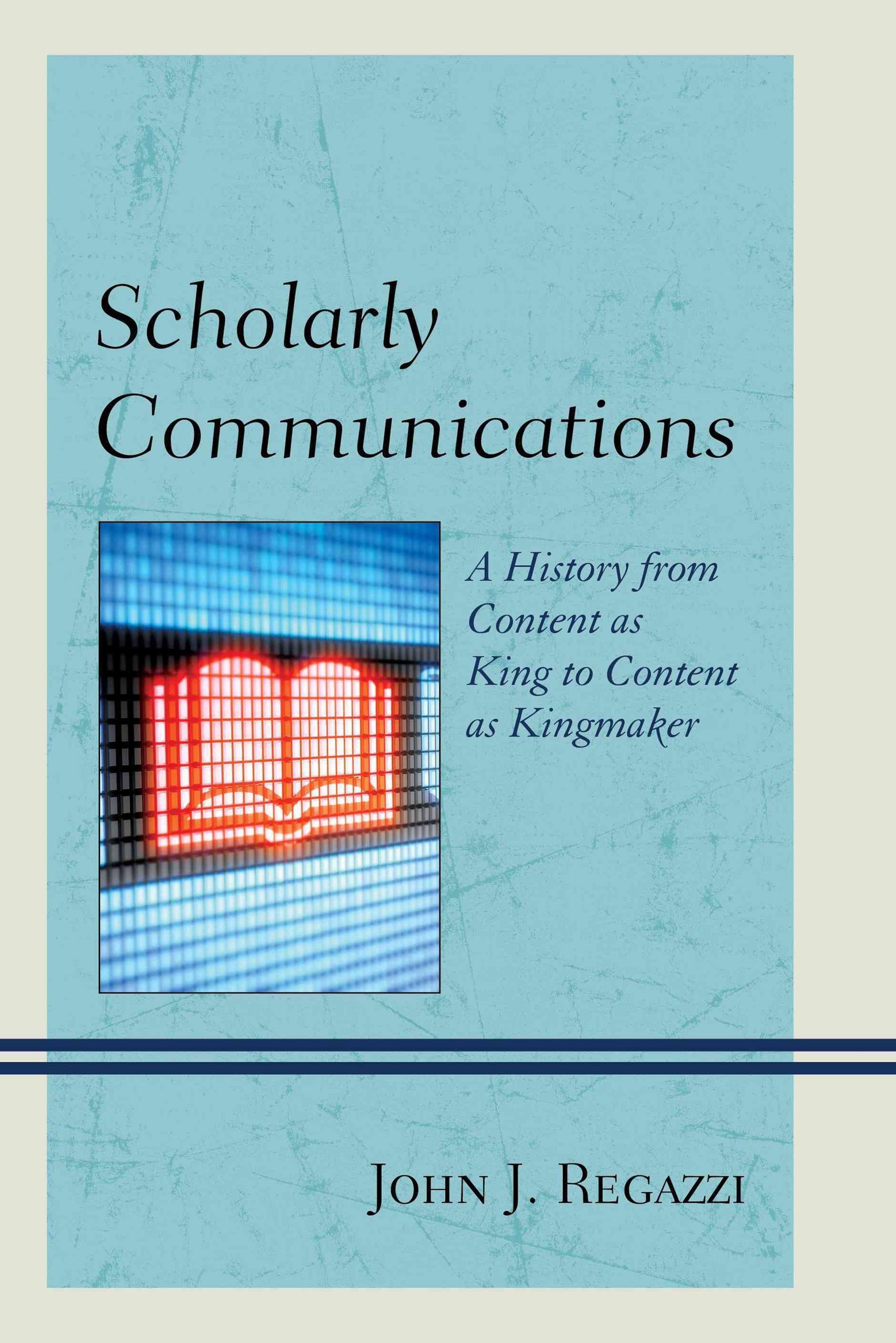 Scholarly Communications
