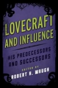 (ebook) Lovecraft and Influence - Reference