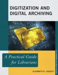 (ebook) Digitization and Digital Archiving - Computing