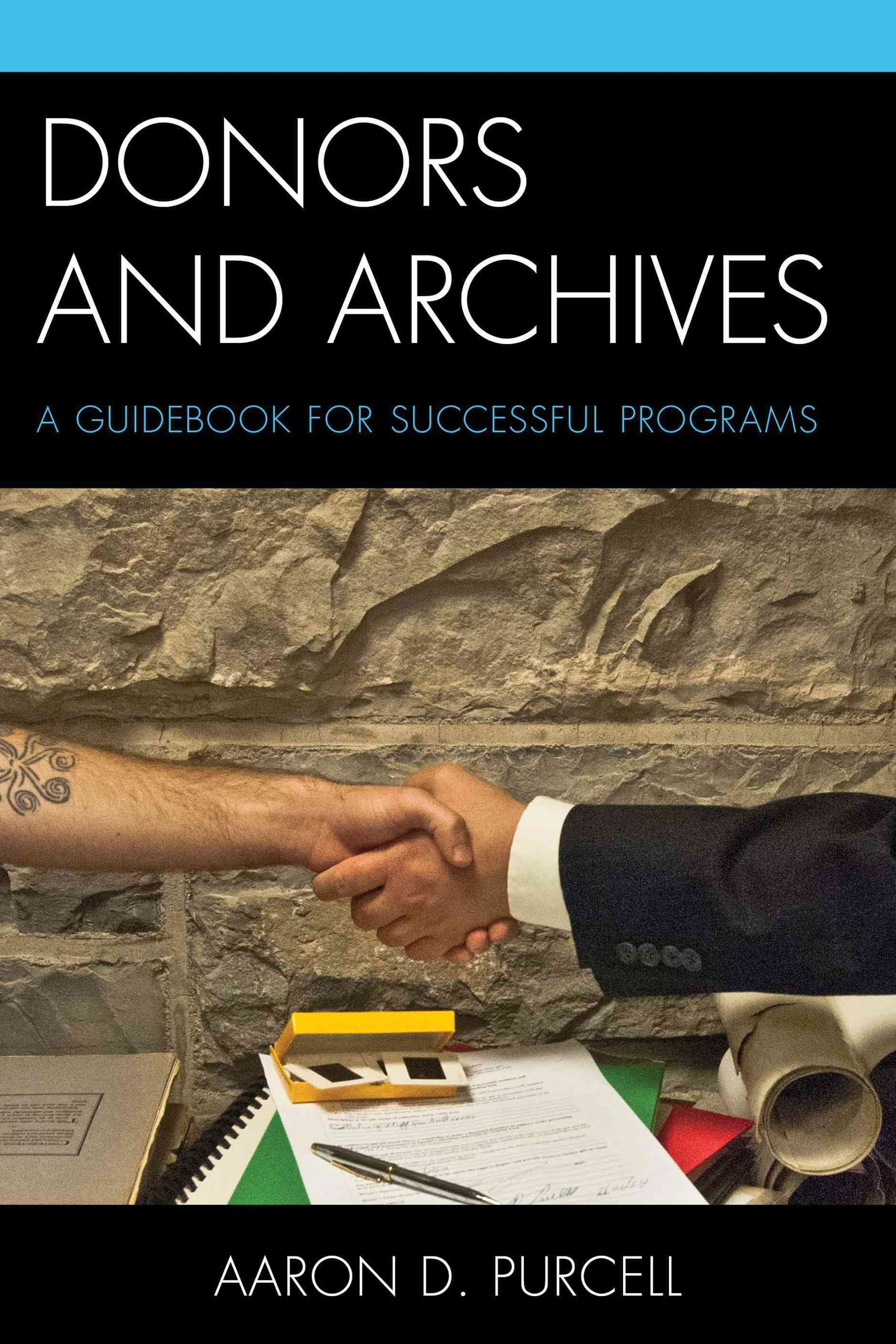 Donors and Archives