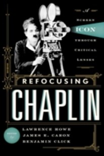 (ebook) Refocusing Chaplin - Biographies Entertainment