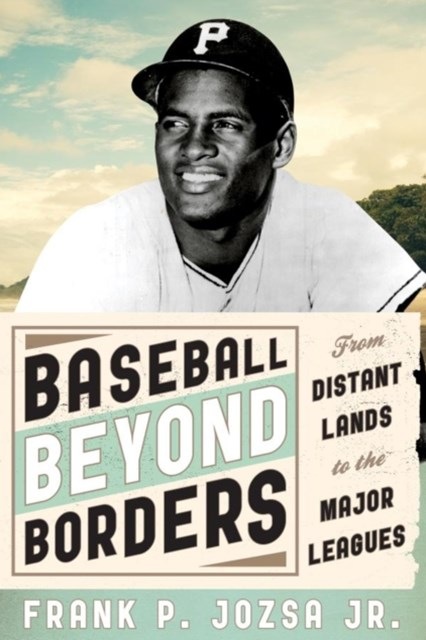 (ebook) Baseball beyond Borders