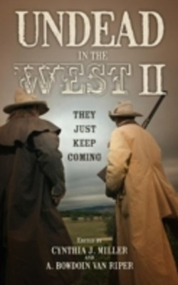 Undead in the West II
