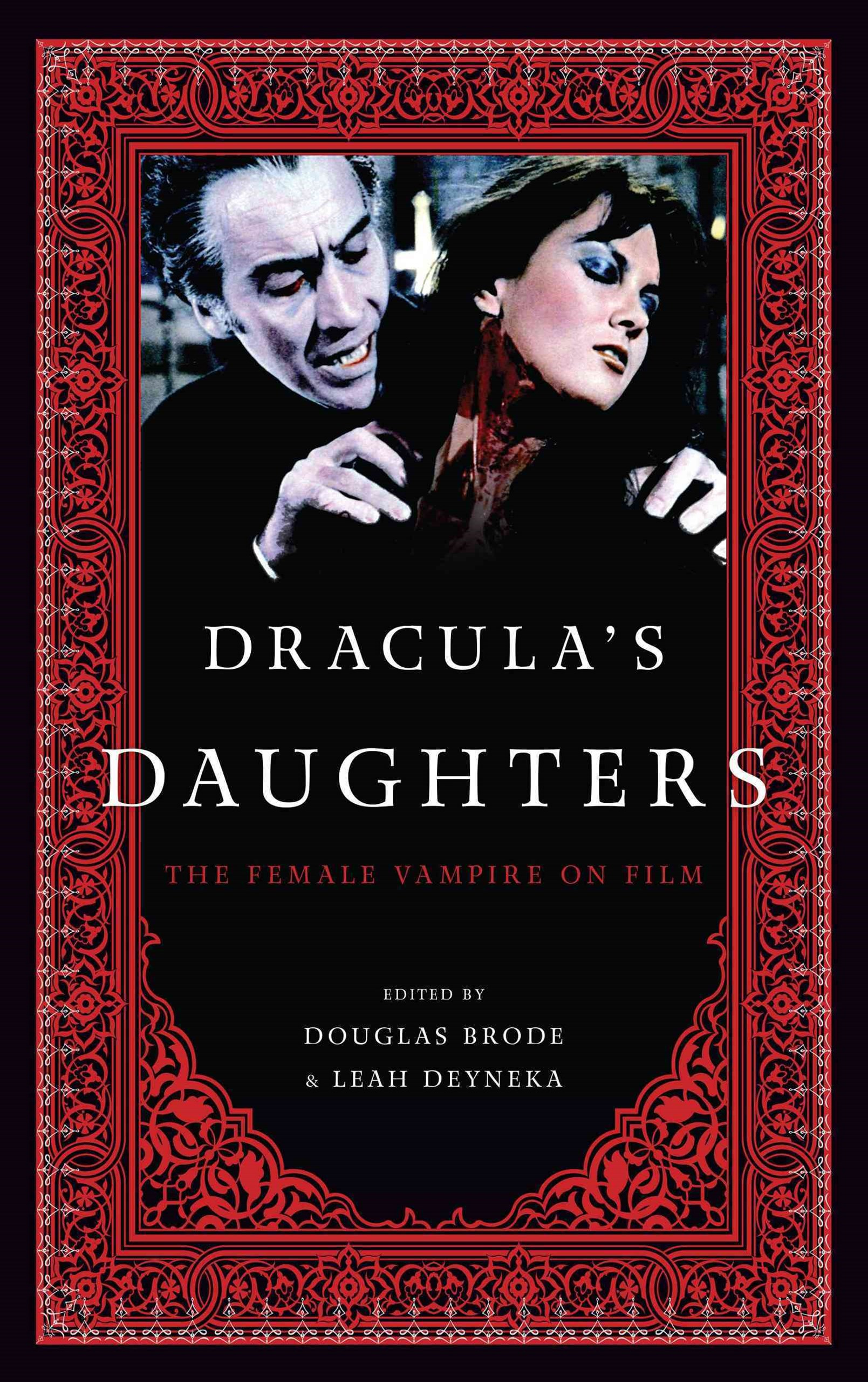 Draculas Daughters