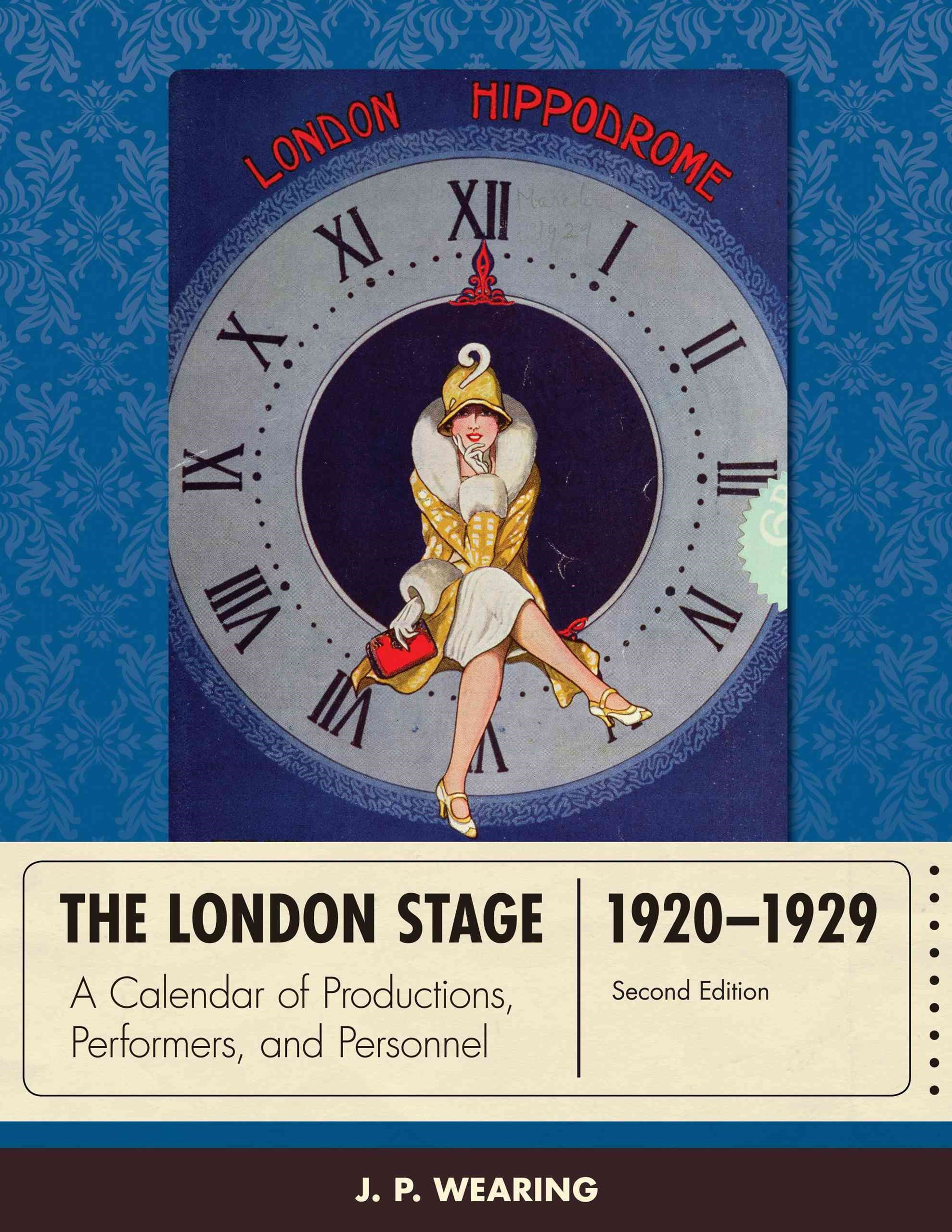 London Stage, 1920-1929