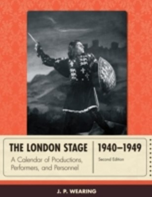 London Stage 1940-1949