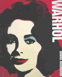 Warhol by David Bourdon (9780810926349) - PaperBack - Art & Architecture General Art