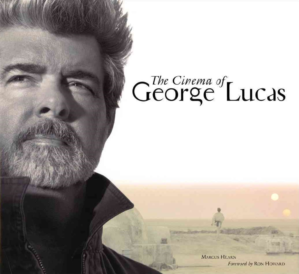 Cinema of George Lucas
