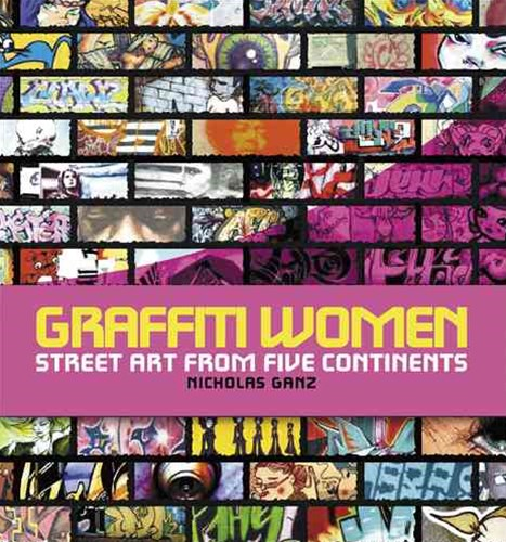 Graffiti Women