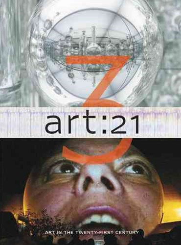 Art 21: Art in the 21st Century 3