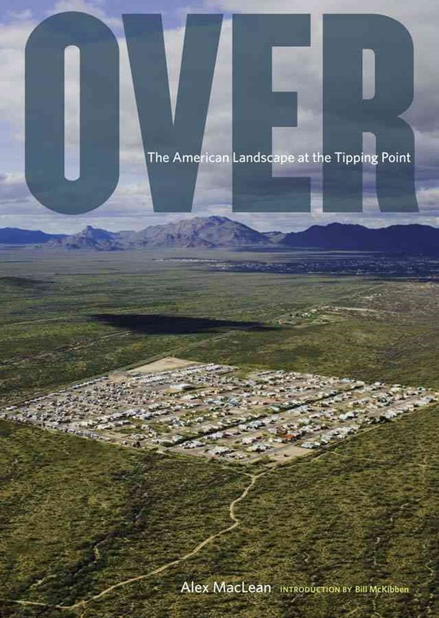 Over: The American Landscape at the T