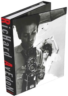Performance by Richard Avedon, Andre Gregory, John Lahr, Mike Nichols, Mike Nichols, Twyla Tharp, Mitsuko Uchida, Richard Avedon (9780810972889) - HardCover - Art & Architecture Photography - Pictorial
