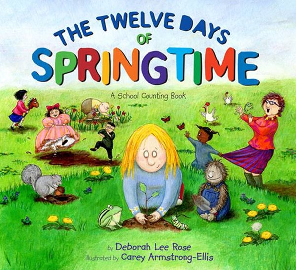The Twelve Days of Springtime