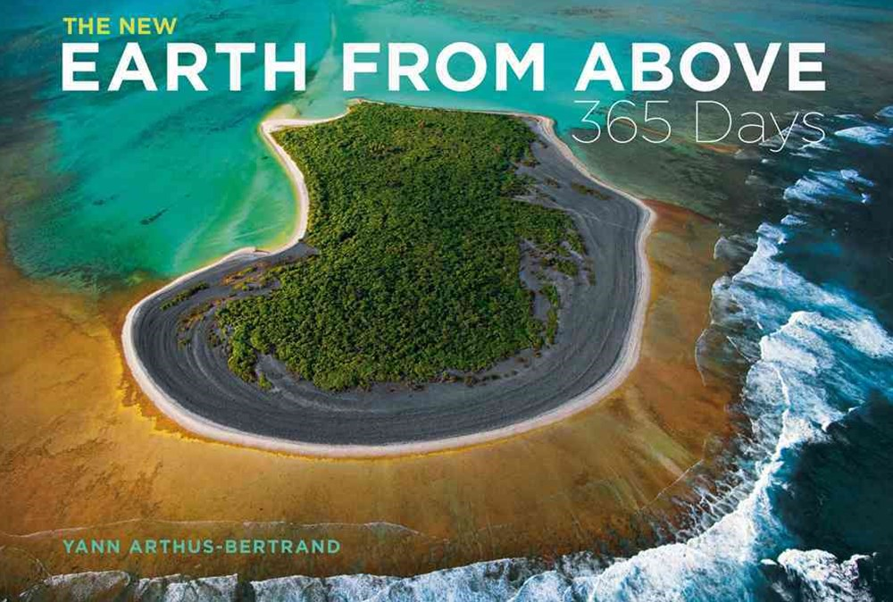 New Earth from Above - 365 Days