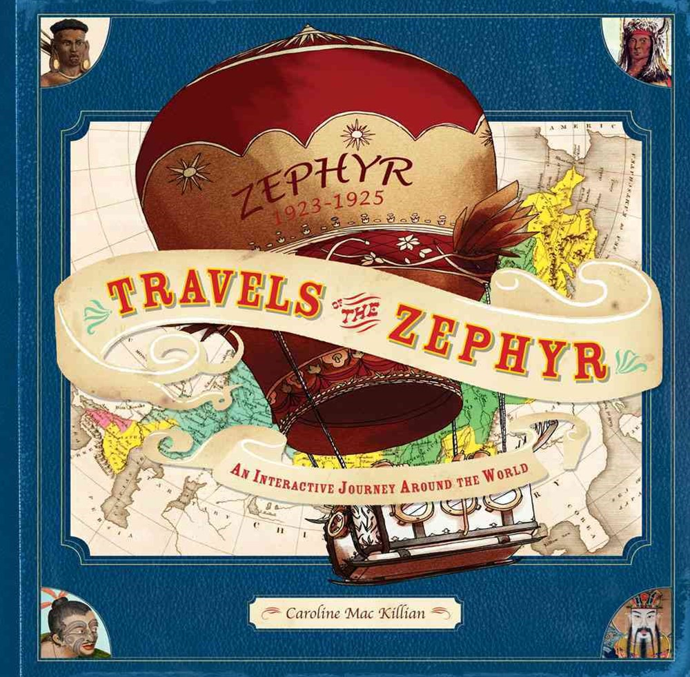Travels of the Zephyr