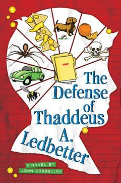 Defense of Thaddeus A. Ledbetter