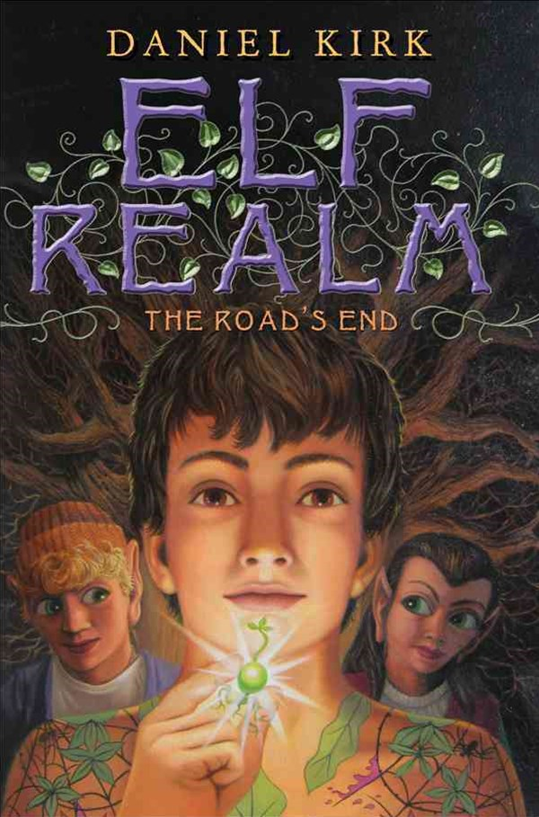 Elf Realm: The Road's End