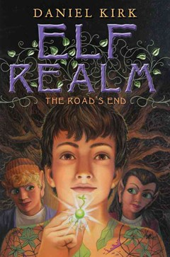 Elf Realm: The Road