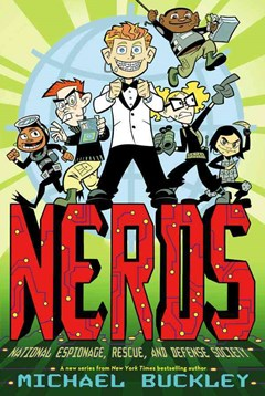 Nerds 1: National Espionage, Rescue and Defense Society