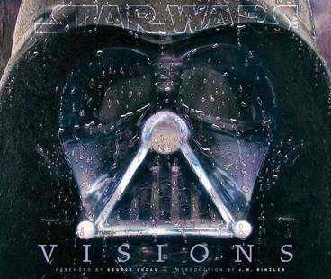Star Wars Art: Visions (Star Wars Art Series) by George Lucas, Acme Archives, J. W. Rinzler, J. W. Rinzler (9780810995895) - HardCover - Art & Architecture General Art