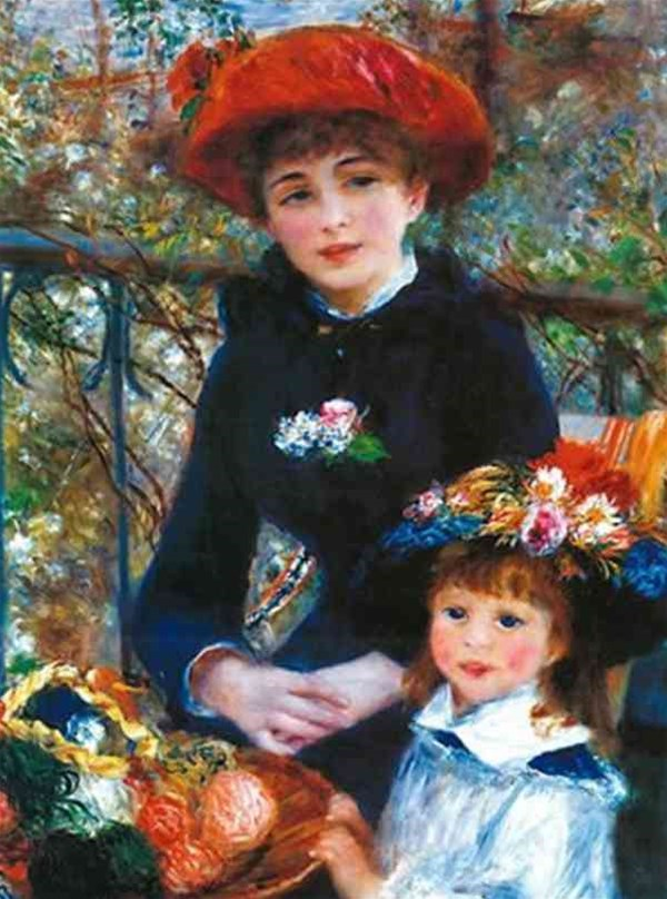 Renoir: His Art, Life and Letters