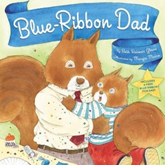 Blue-Ribbon Dad