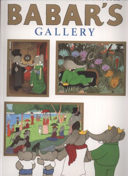 Babar's Gallery