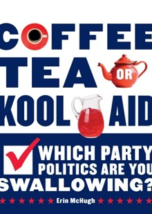 (ebook) Coffee, Tea, or Kool-Aid - Humour General Humour