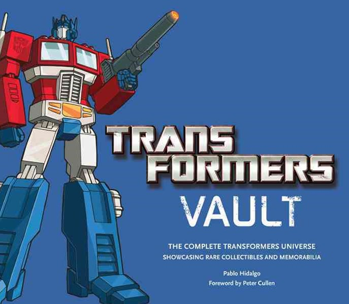 The Transformers Vault