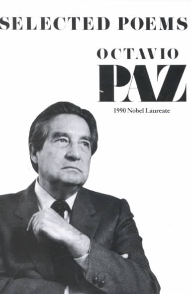 Selected Poems of Octavio Paz