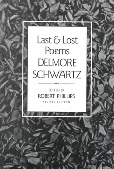 Last and Lost Poems