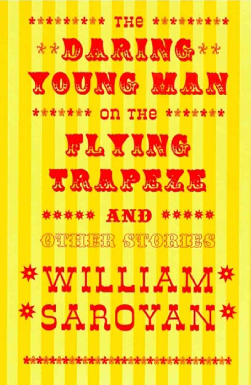 Daring Young Man on the Flying Trapeze