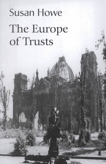 Europe of Trusts: Poetry