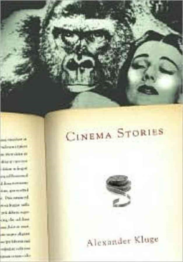 Cinema Stories