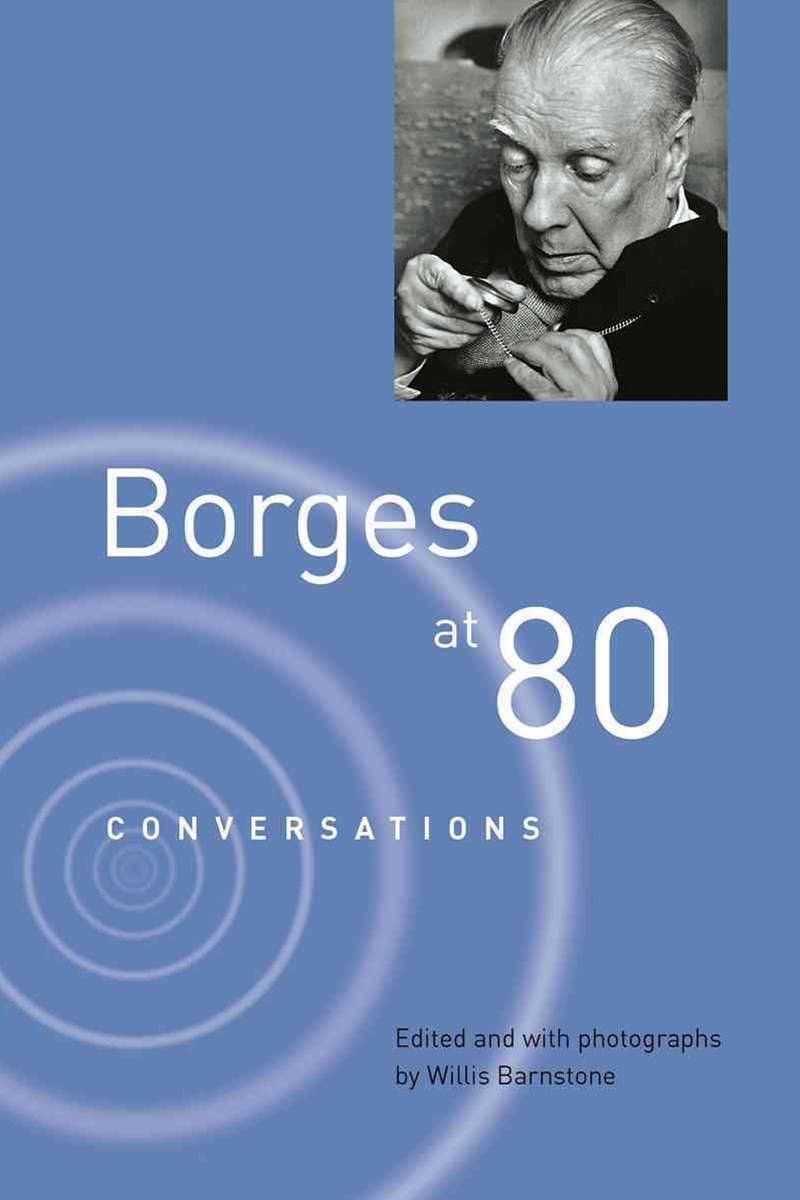 Borges at 80