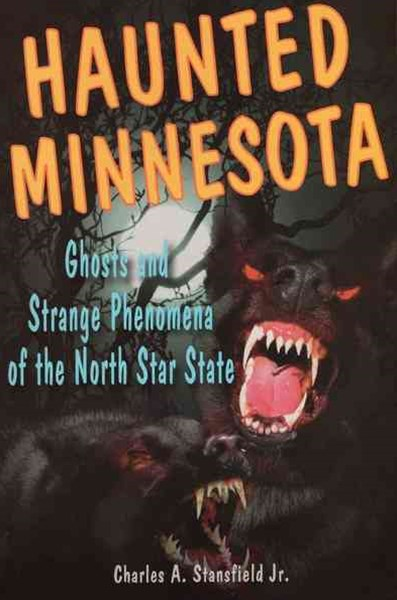 Haunted Minnesota