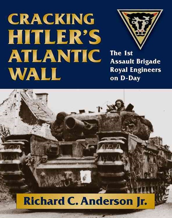 Cracking Hitler's Atlantic Wall