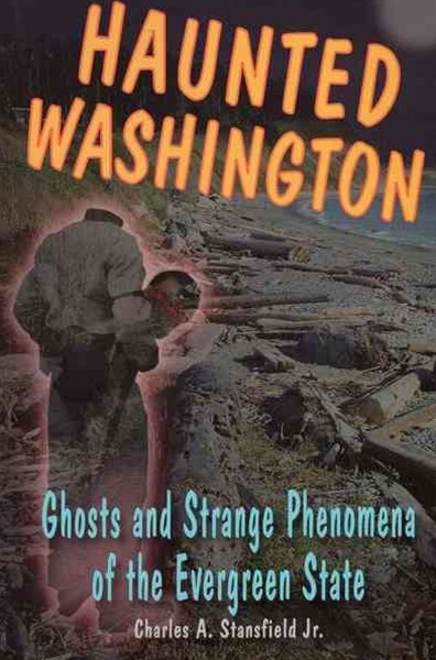 Haunted Washington