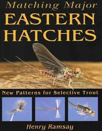 Matching Major Eastern Hatches