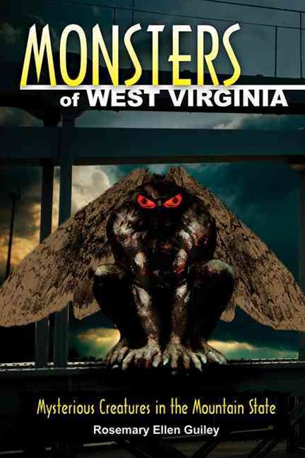 Monsters of West Virginia