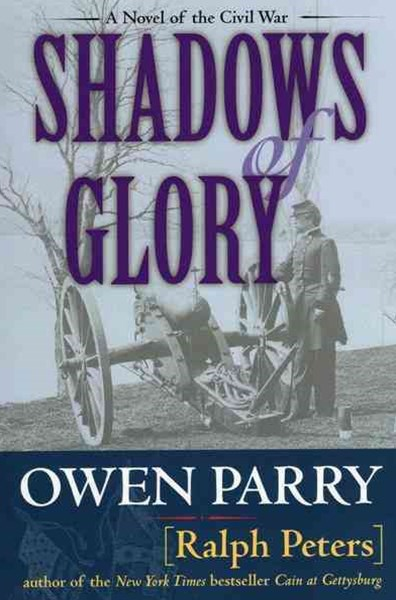 Shadows of Glory