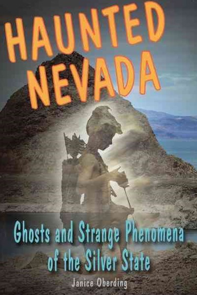 Haunted Nevada